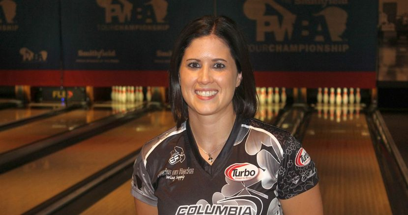 Ten players remain in contention at PWBA Tour Championship