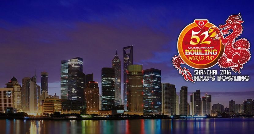 Coming soon – 52nd QubicaAMF World Cup in Shanghai