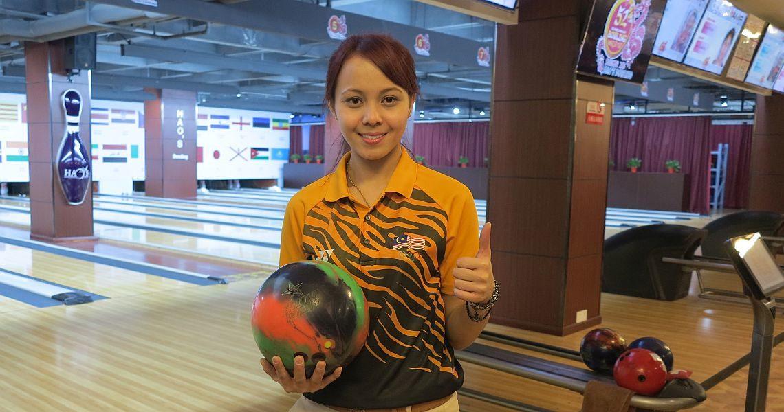 Malaysia's Syaidatul Afifah sets the tone in women's Round of 24