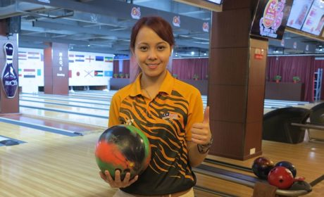 Malaysia's Syaidatul Afifah sets the tone in women's Round of 24
