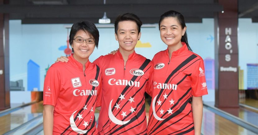 Shayna Ng, Michael Mak lead international qualifiers at China Open