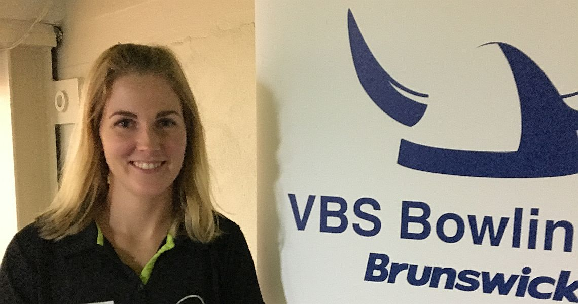 Swedish bowlers take control of the leaderboard in Norwegian Open