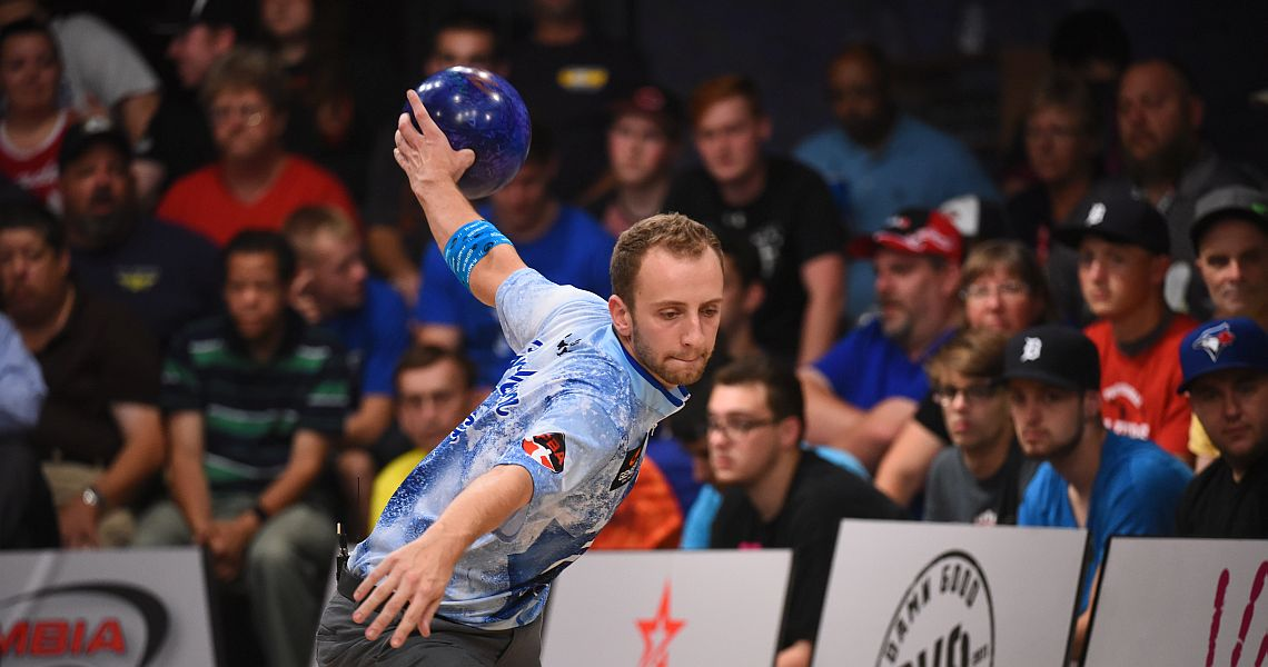 Canada's Graham Fach to defend PBA Players Championship