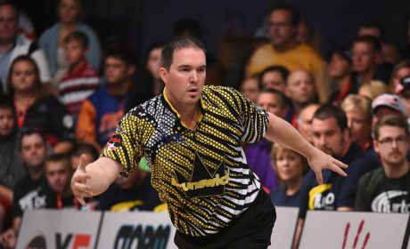 Sean Rash joins PBA's exclusive double-digit titles club
