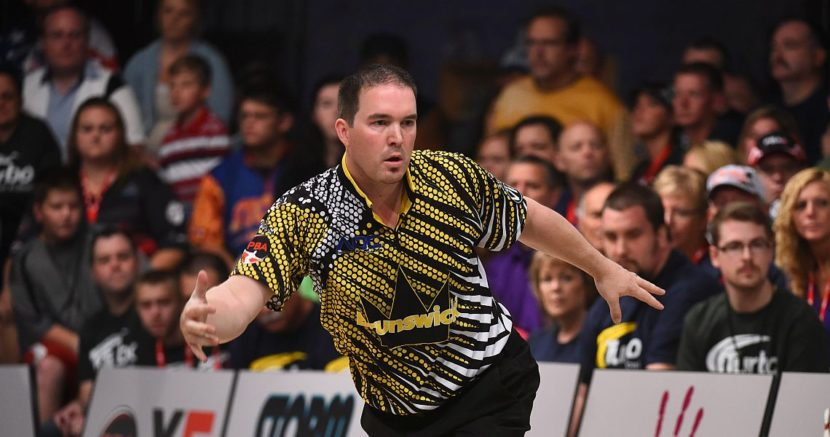 Ogle, Rash lead Round 1 in PBA Xtra Frame Parkside Lanes Open