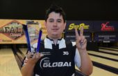 Jakob Butturff dominates as October Bowler of the Month