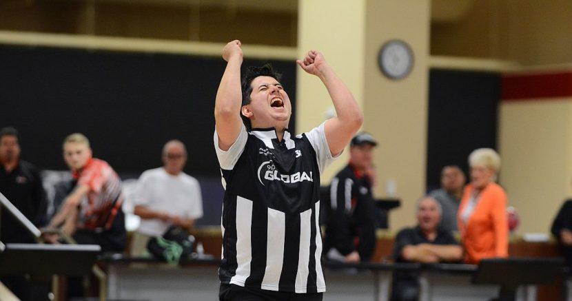 Jakob Butturff wins PBA Xtra Frame South Point Las Vegas Open