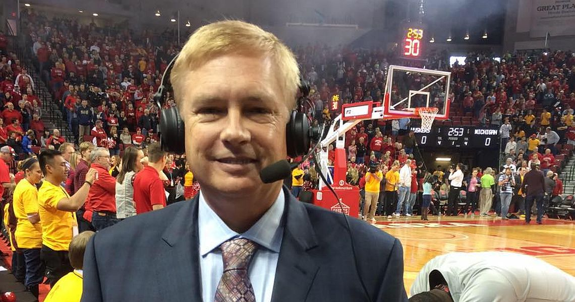 Veteran broadcaster Dave LaMont to join PBA's broadcast team