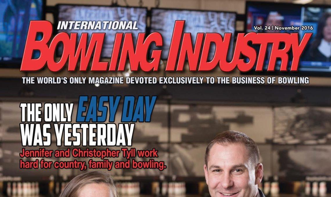IBI November Magazine '16
