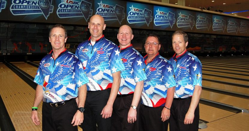 Mike Shady elected to 2017 USBC Hall of Fame class