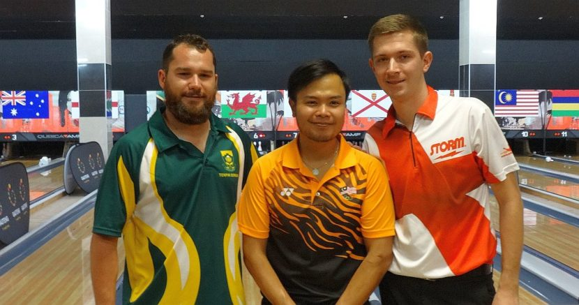 Nur Aiman, Haywood, Crosby advance to Masters Stepladder Finals