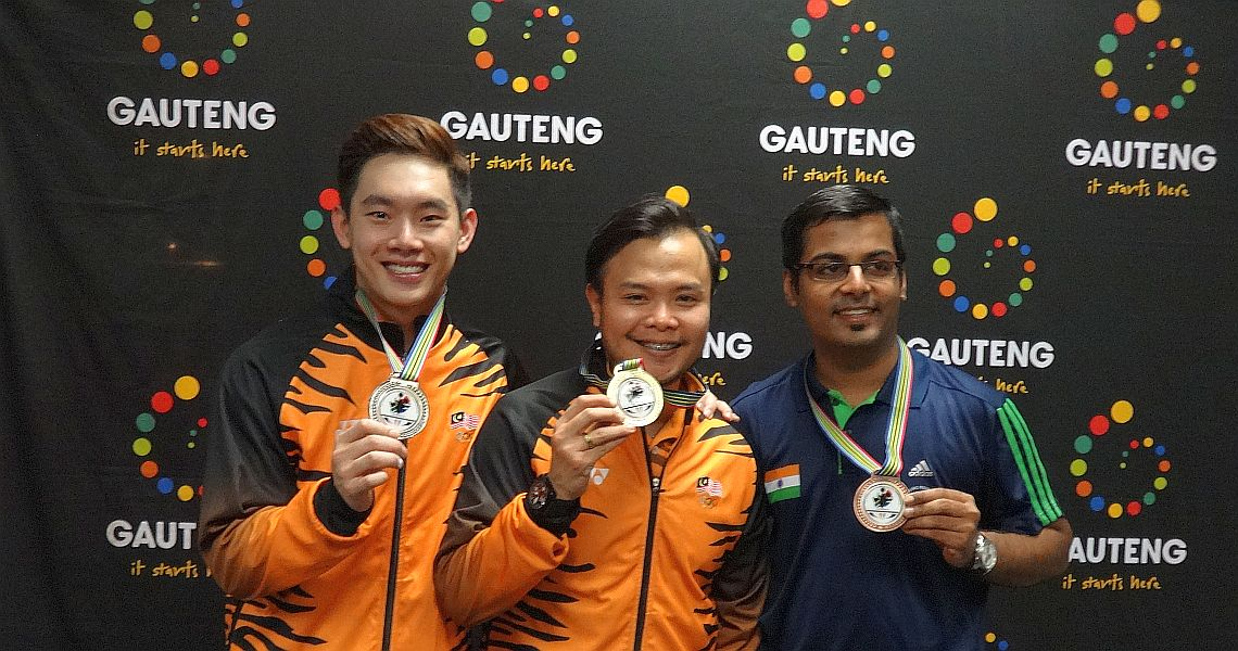 Malaysia, Malta take gold in Singles at Commonwealth Tenpin Bowling Championship