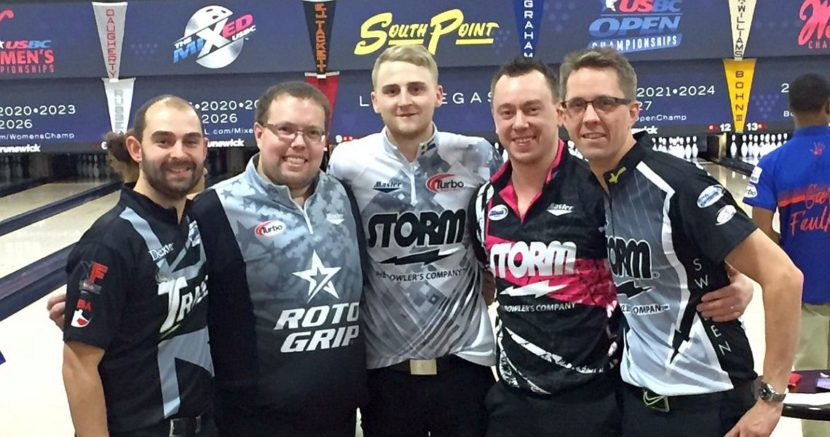 BFFs lead top six teams into PBA Team Challenge final rounds
