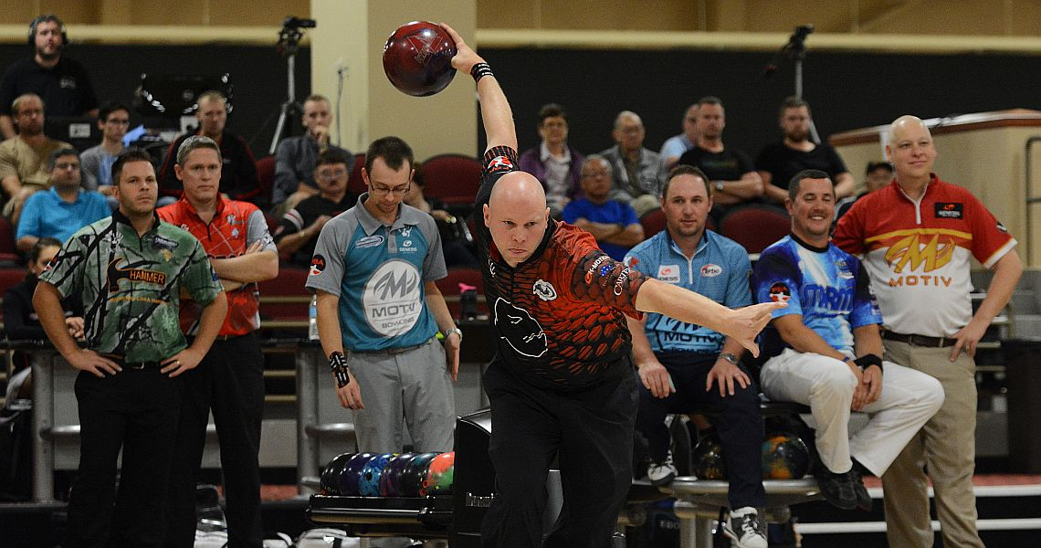 Tommy Jones saves best for last to win Xtra Frame Tour Ranking