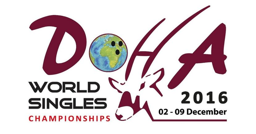 Upcoming soon – 2nd World Singles Championships 2016