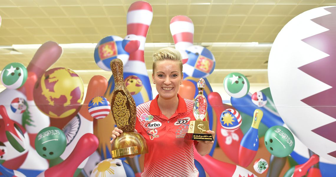 2016 World Bowling Tour Schedule & Champions (final)