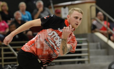 Svensson beats Belmonte to advance to PBA Scorpion Round of 8