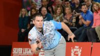 Jeff Piroozshad leads PBA XF Reality Check Classic after Qualifying