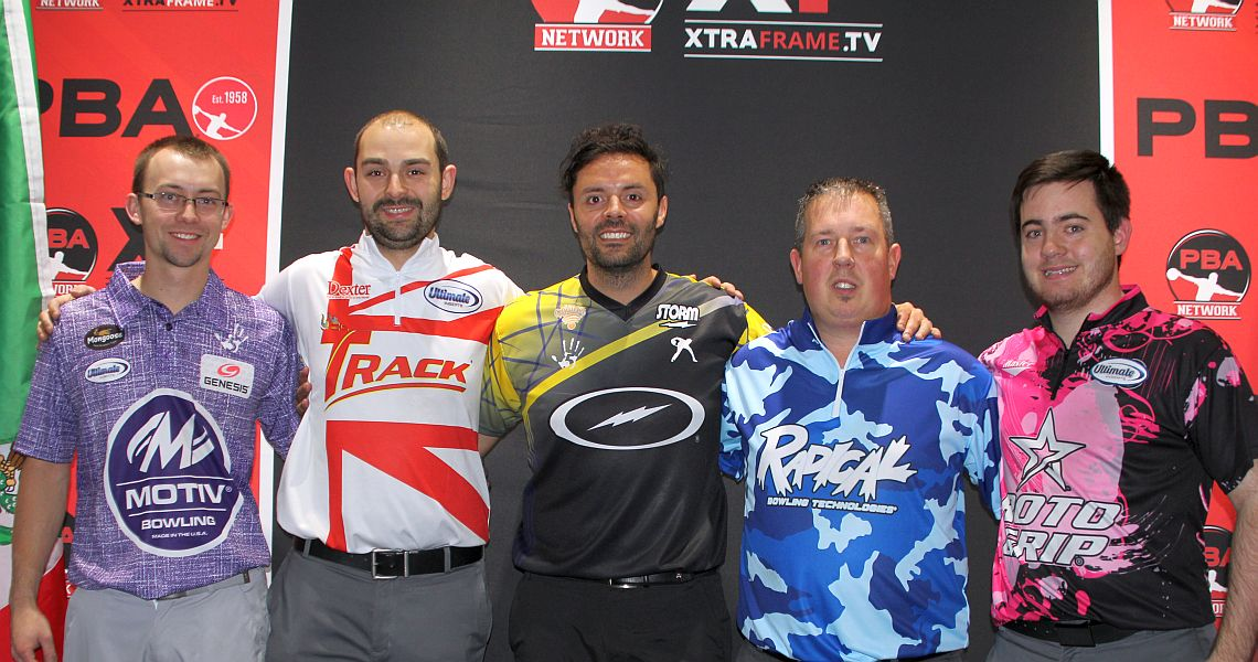 GEICO PBA World Series of Bowling VIII braces for a wild finish