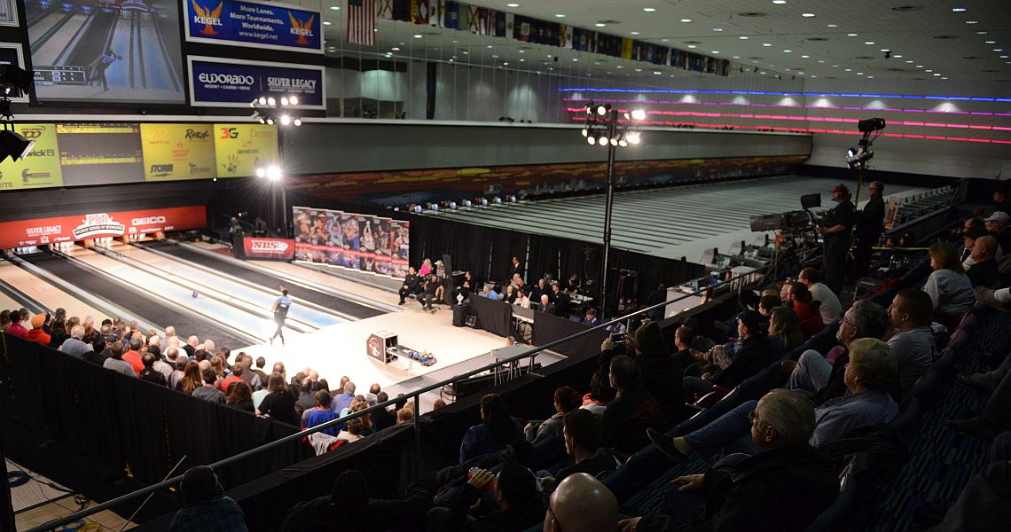 PBA's youth movement marches on during GEICO PBA WSOB VIII