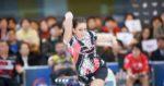 Danielle McEwan continues to lead World Bowling Tour Women's Ranking