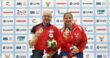 Agerbo, Kulick strike gold in World Singles Championships