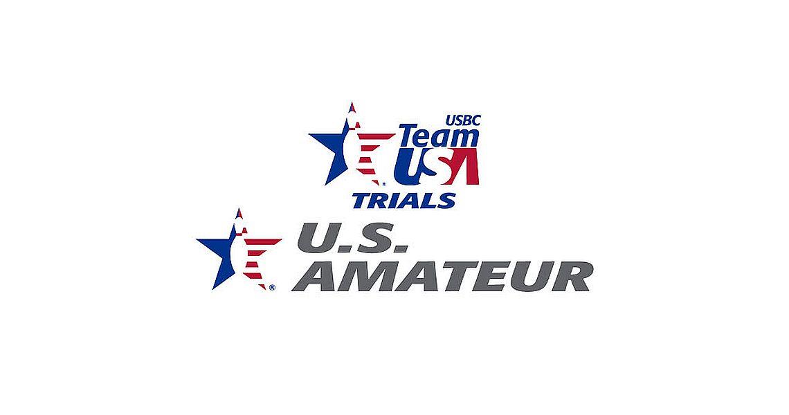 2017 USBC Team USA Trials, U.S. Amateur begin Wednesday