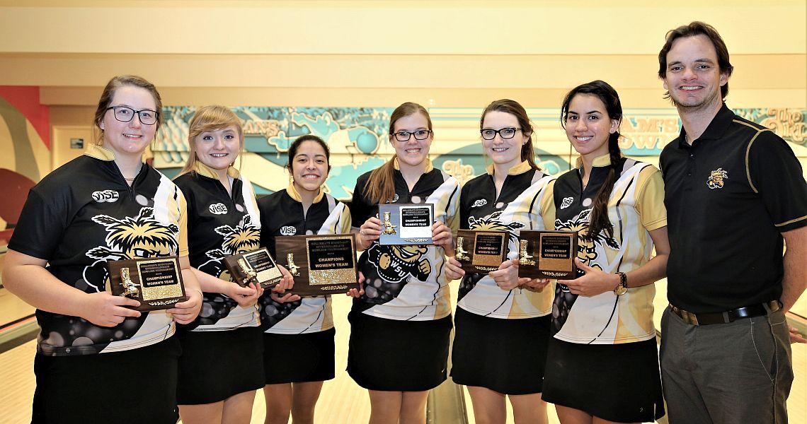 Calumet men, WSU women win Collegiate Shoot-Out