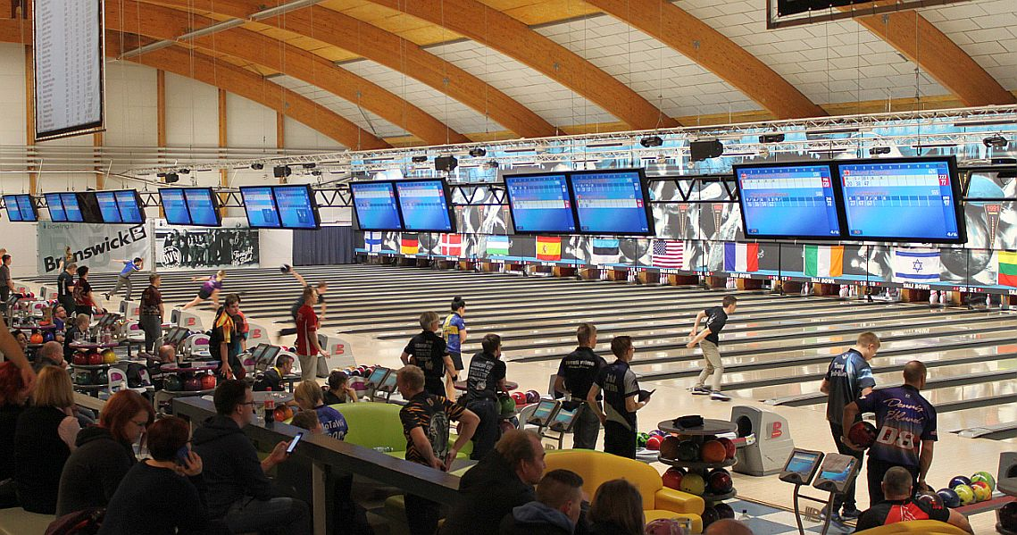 2017 European Bowling Tour kicks off with 47th Brunswick Ballmaster Open