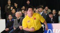 Japan's Shota Kawazoe earns top berth for DHC PBA Japan Invitational finals