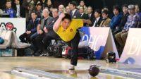 Japan's Shota Kawazoe leads DHC PBA Japan Invitational