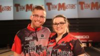 Clemmer, Zimmerman to face off in Teen Masters Grand Championship