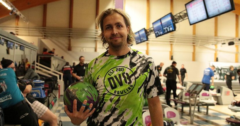 Joonas Jähi rolls first 300 game in 47th Brunswick Ballmaster Open