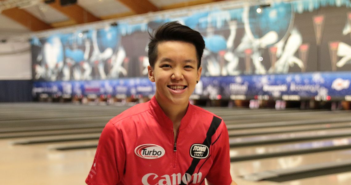 Singaporean women dominate Day 4 in Helsinki, Finland