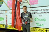 Tore Torgersen captures his second Irish Open title