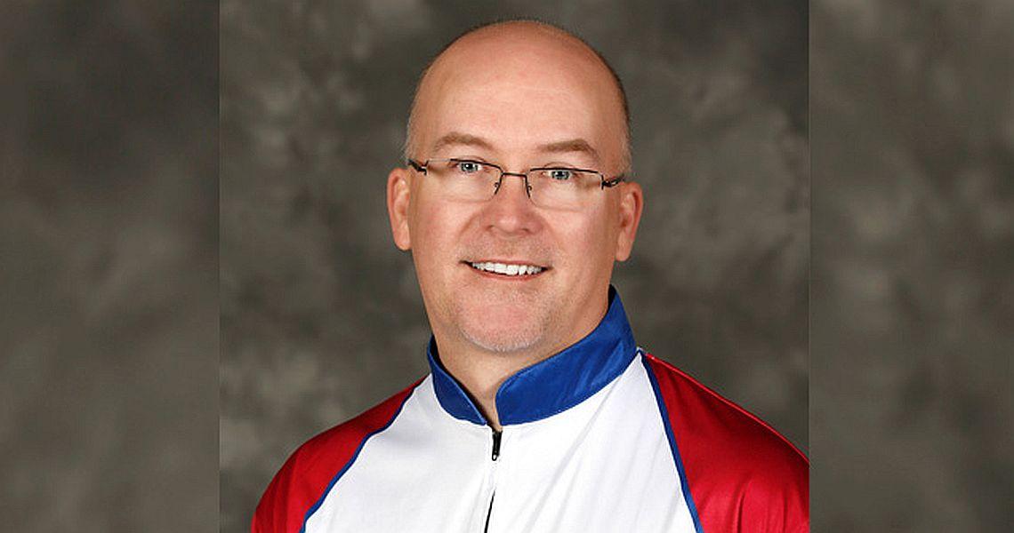 Bryan O'Keefe named Junior Team USA Head Coach