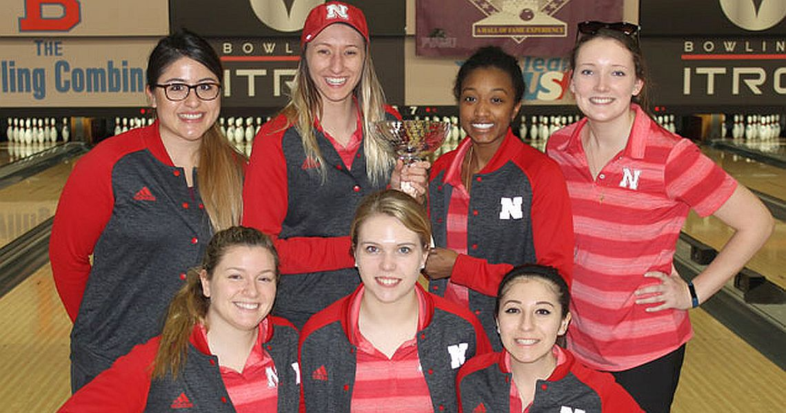 Nebraska wins Prairie View A&M Invitational for fifth consecutive year