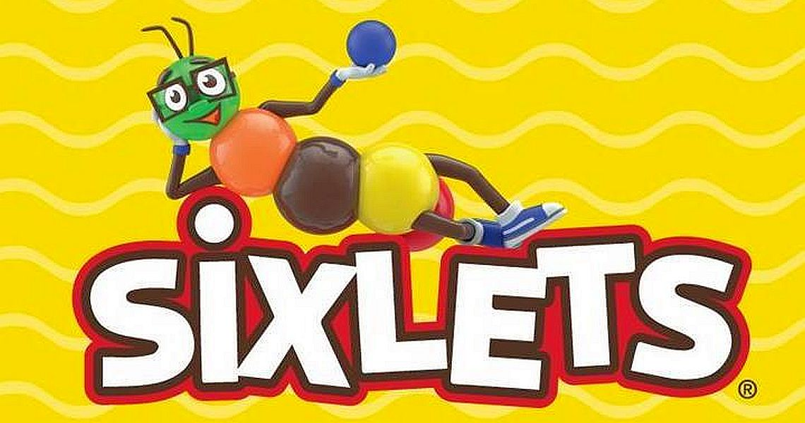 Sixlets® Brand to sponsor 2017 USA Bowling National Championships
