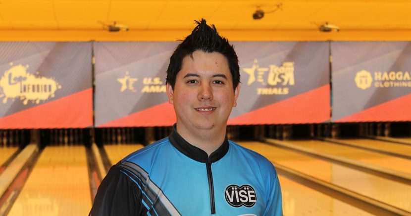 Butturff, Brummett lead after fourth round at 2017 USBC Team USA Trials