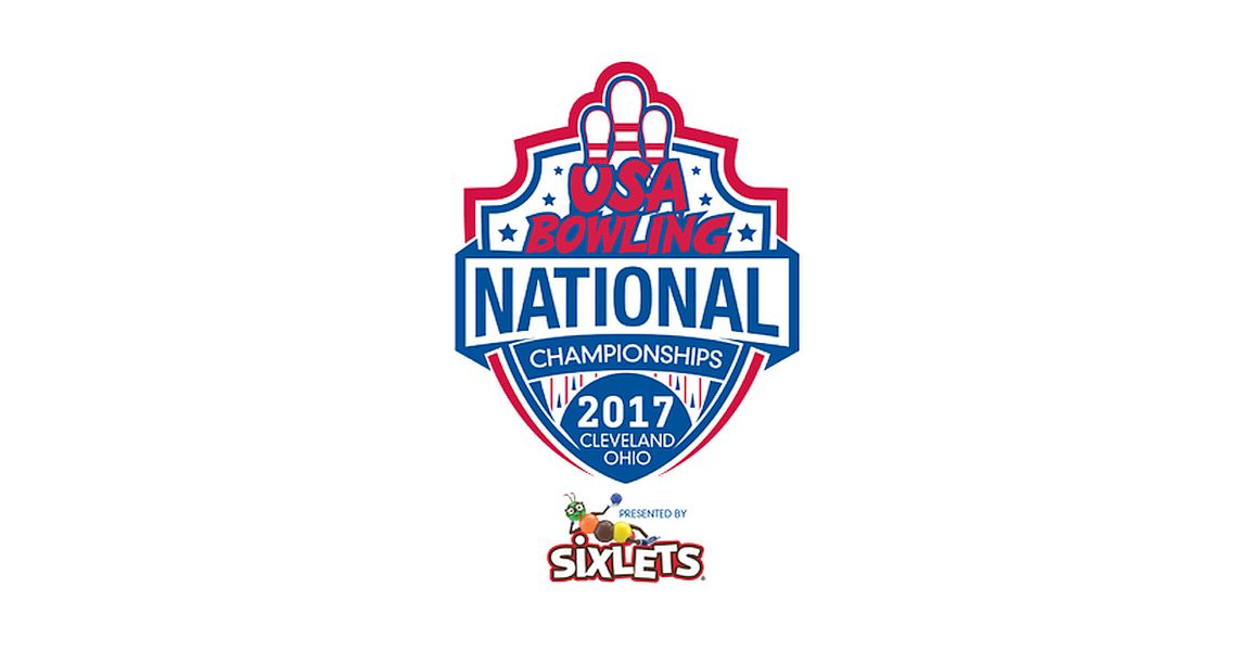TV finalists set at 2017 USA Bowling National Championships