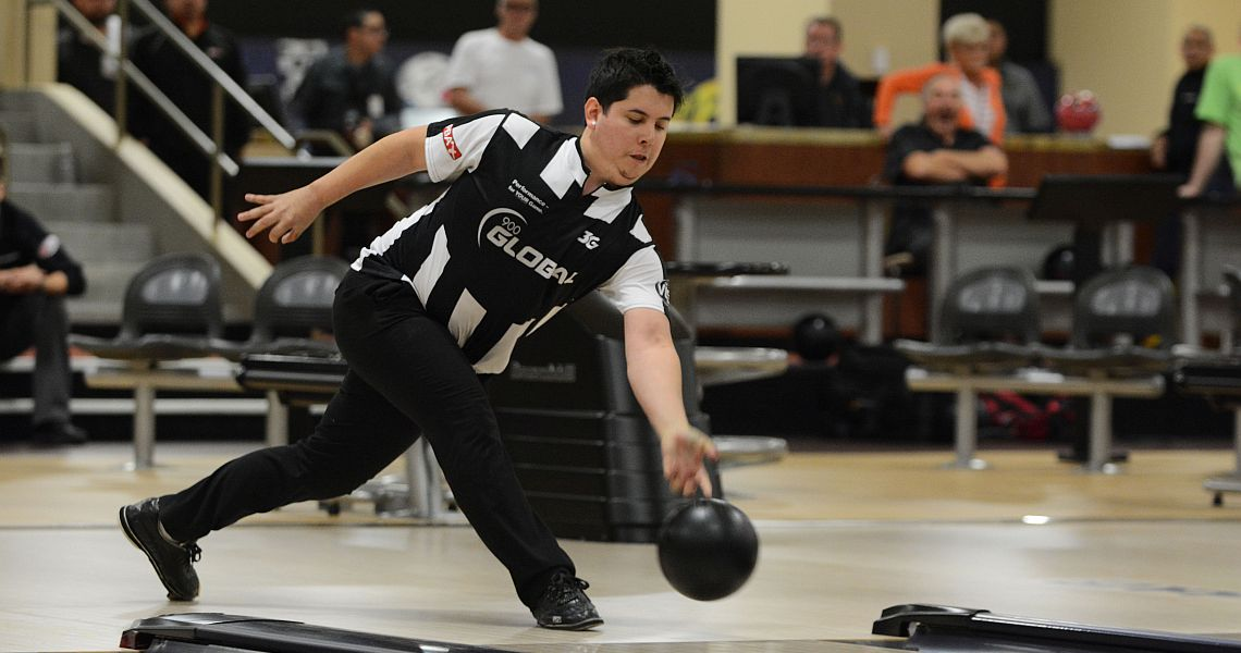 Jakob Butturff to defend PBA XF Lubbock Sports Open title