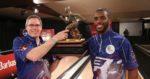 Chris Paul, Chris Barnes win State Farm CP3 PBA Celebrity Invitational