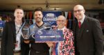 Jason Belmonte notches his second Players Championship win