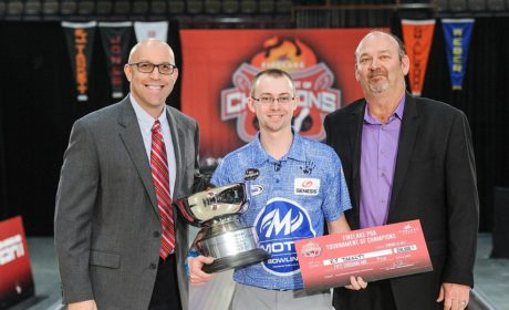 2017 PBA Tour Schedule & Champions
