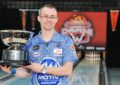 EJ Tackett wins FireLake PBA Tournament of Champions