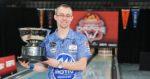 EJ Tackett wins FireLake PBA Tournament of Champions
