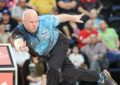 Jones, Kent lead after First Round in PBA XF Gene Carter's Pro Shop Classic