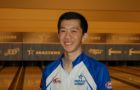 Michael Tang leads 2017 USBC Masters after 10 games