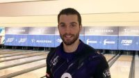 Amateur Nick Kruml leads top 64 into Match Play at USBC Masters