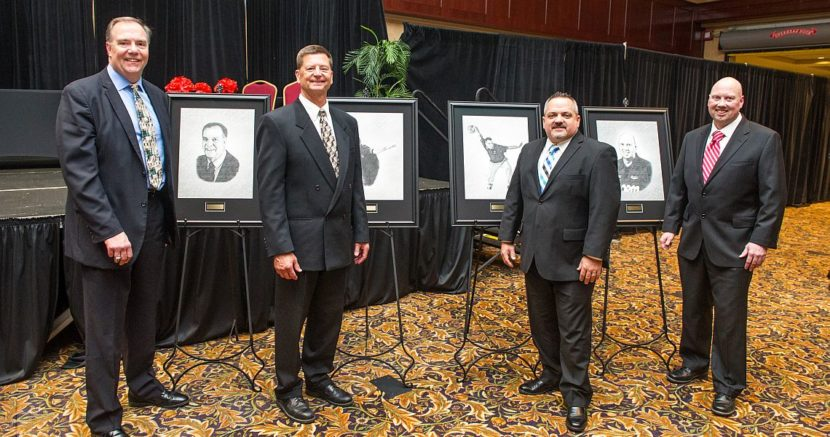 Mark Gerberich, three former PBA stars enter PBA Hall of Fame